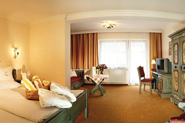 Hotel Zillertalerhof - фото 1