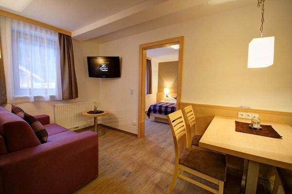 Alpenresort Thanner - фото 28