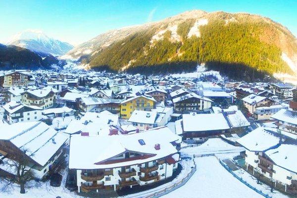 Alpenresort Thanner - фото 22