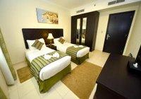 Отзывы Alain Hotel Apartments Ajman