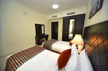 Alain Hotel Apartments Ajman - фото 1