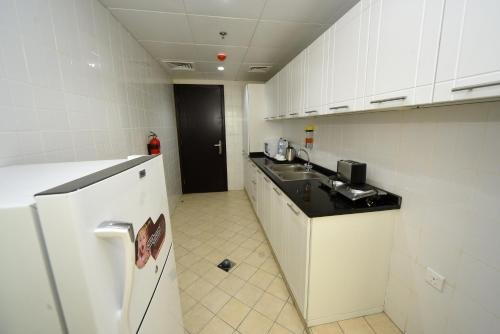 Alain Hotel Apartments Ajman - фото 10