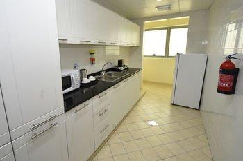 Alain Hotel Apartments Ajman - фото 11