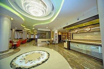 Alain Hotel Apartments Ajman - фото 14