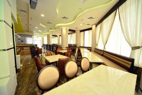Alain Hotel Apartments Ajman - фото 17