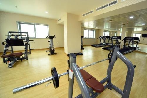 Alain Hotel Apartments Ajman - фото 19