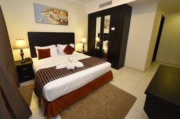 Alain Hotel Apartments Ajman - фото 2