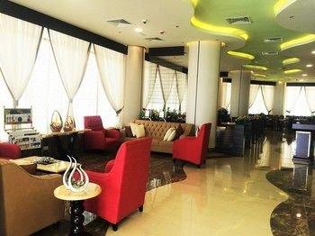 Alain Hotel Apartments Ajman - фото 5