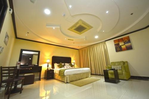 Alain Hotel Apartments Ajman - фото 6