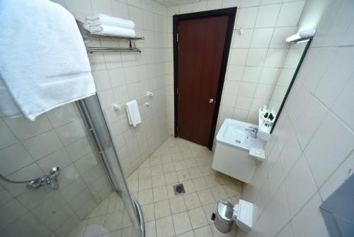 Alain Hotel Apartments Ajman - фото 8