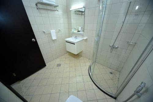 Alain Hotel Apartments Ajman - фото 9