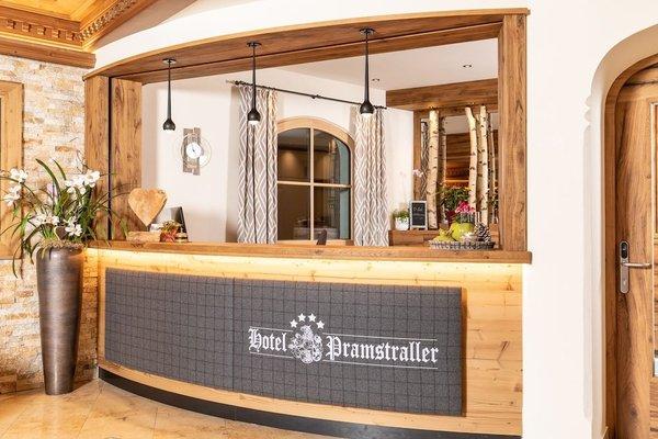 Hotel Pramstraller - фото 15