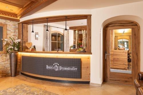 Hotel Pramstraller - фото 16