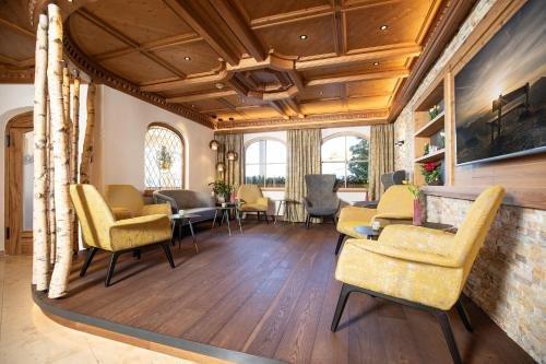 Hotel Pramstraller - фото 18