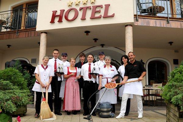 Hotel Pramstraller - фото 22