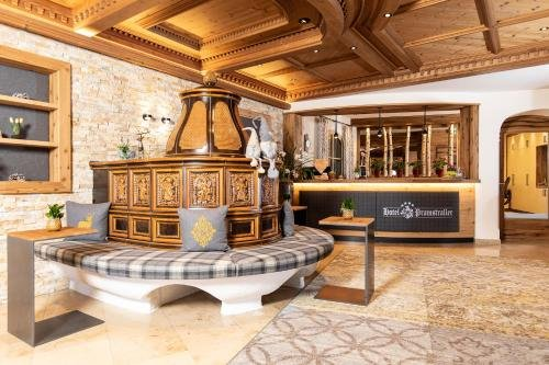 Hotel Pramstraller - фото 7