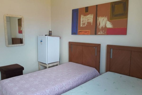 Apartamento Coimbra Maceio - фото 3