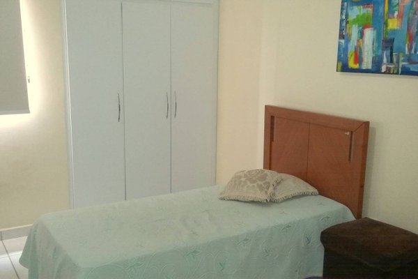 Apartamento Coimbra Maceio - фото 1
