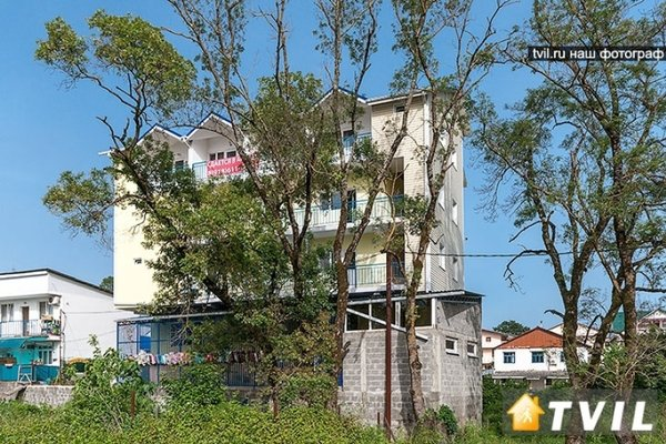 Мини-Отель Рузана - фото 50