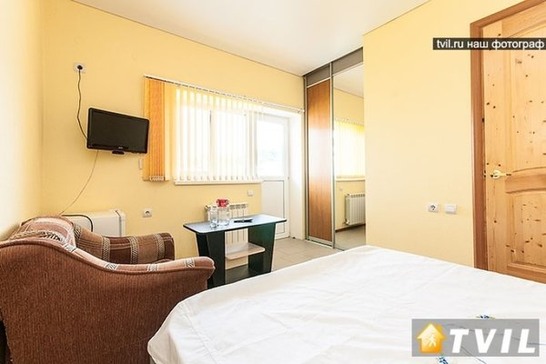 Мини-Отель Рузана - фото 1