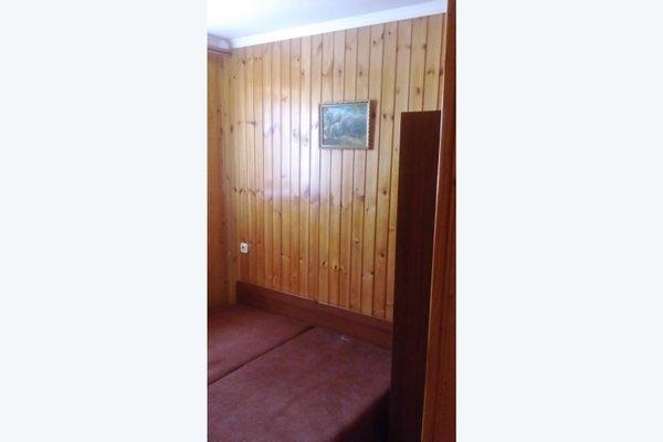 Мини-Отель Рузана - фото 12