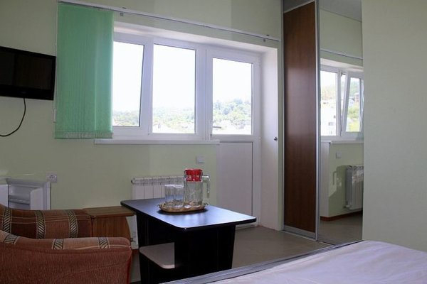 Мини-Отель Рузана - фото 14