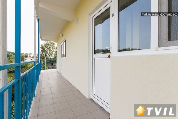 Мини-Отель Рузана - фото 15