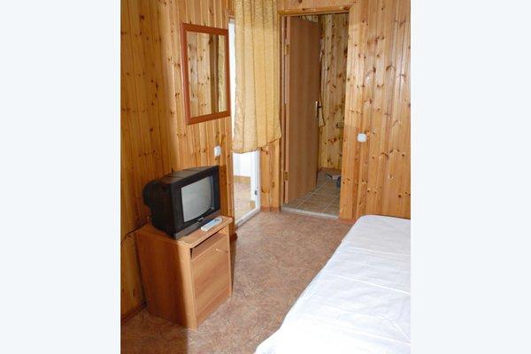 Мини-Отель Рузана - фото 2