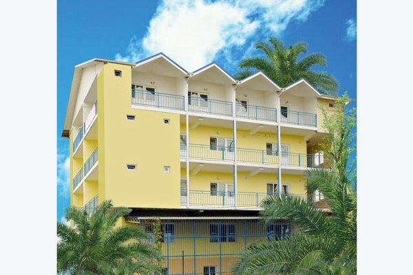 Мини-Отель Рузана - фото 21