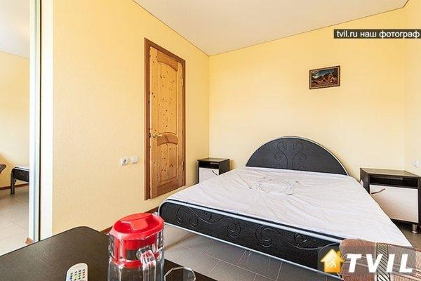Мини-Отель Рузана - фото 3