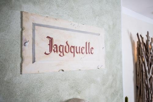 Hotel Jagerhof und Jagdhaus - фото 20