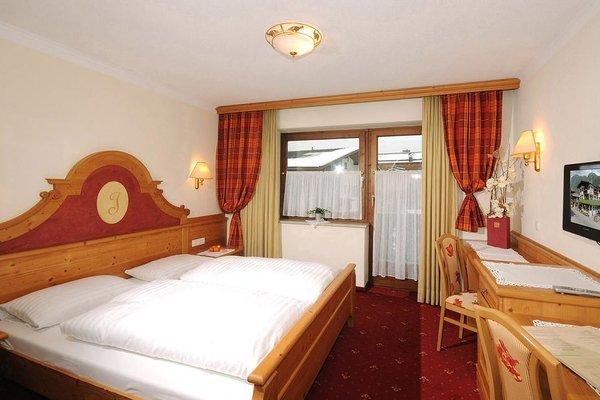 Hotel Jagerhof und Jagdhaus - фото 3