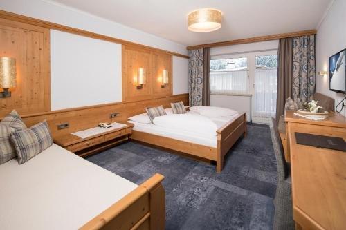 Hotel Jagerhof und Jagdhaus - фото 4