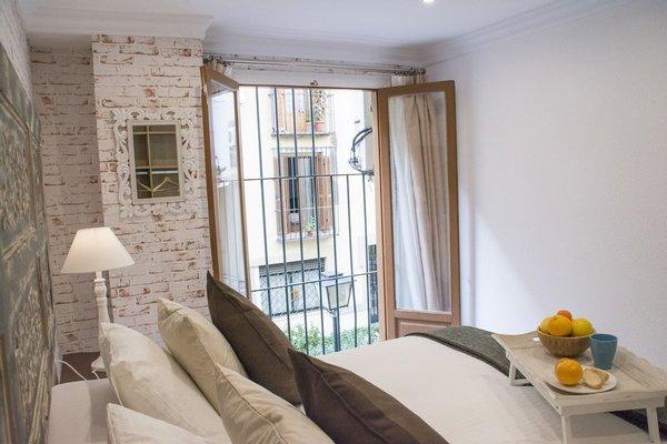 Apartamentos Sevilla Palace - фото 6