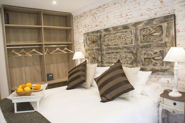 Apartamentos Sevilla Palace - фото 7