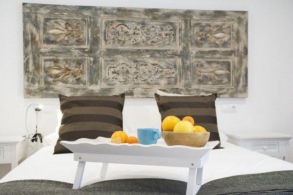 Apartamentos Sevilla Palace - фото 8