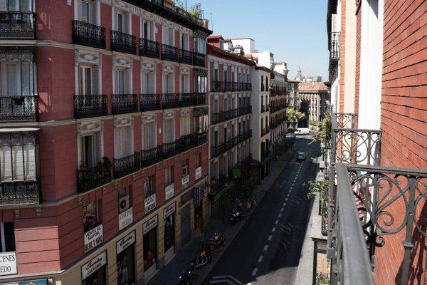 Estudio Plaza Mayor - фото 12