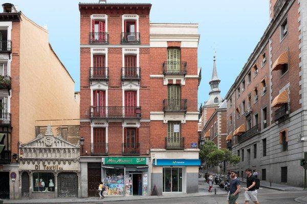 Estudio Plaza Mayor - фото 17