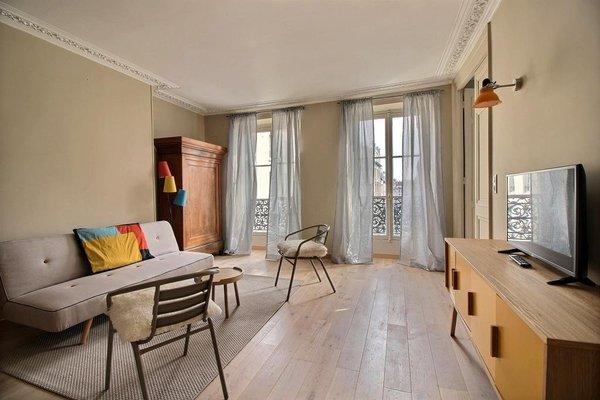 Chez Monnier - фото 3