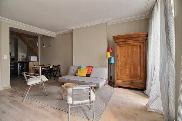 Chez Monnier - фото 4