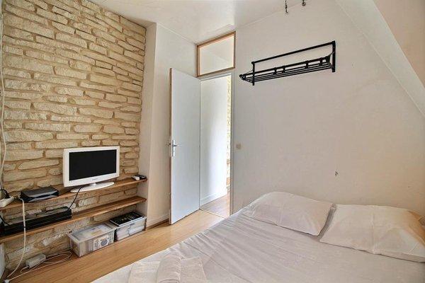 Chez Saint Vincent - фото 1