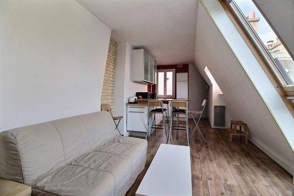 Chez Saint Vincent - фото 5