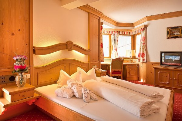 Hotel Berghof - фото 30