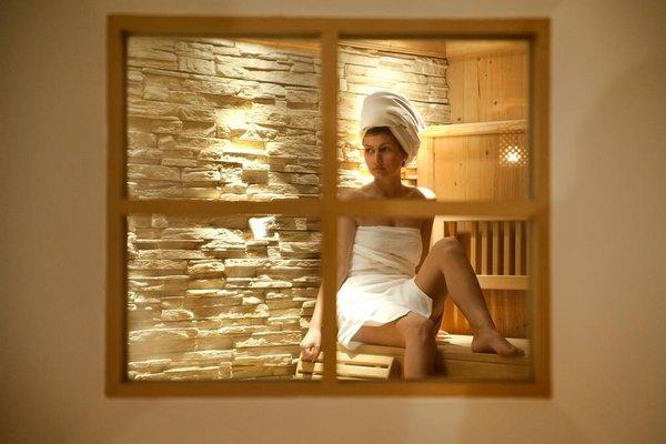 Hotel Berghof - фото 10
