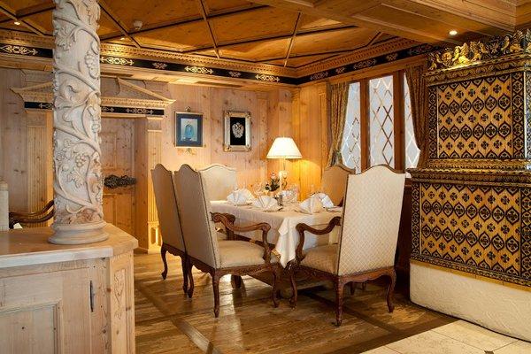 Hotel Berghof - фото 13