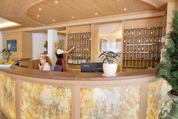 Hotel Berghof - фото 17