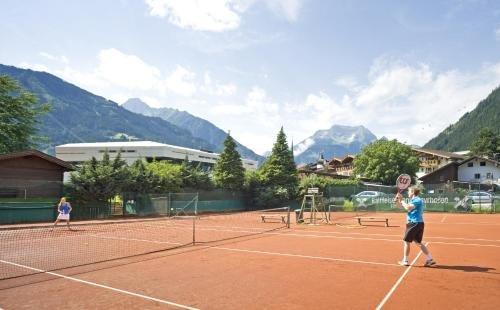 Hotel Berghof - фото 20