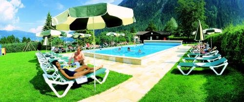 Hotel Berghof - фото 22