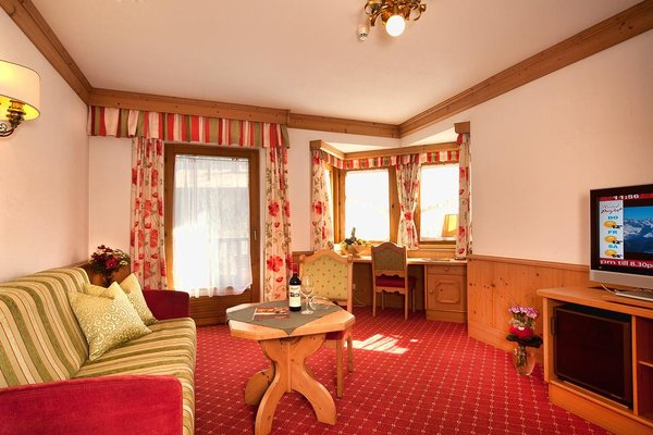 Hotel Berghof - фото 6