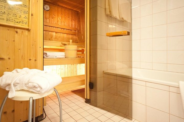 Hotel Berghof - фото 9